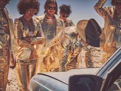 Arcade Fire están de vuelta con 'Everything now', su quinto disco