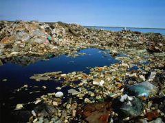 La isla de basura del Pacífico es tres veces más grande que Francia