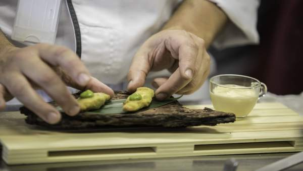 El bcc de san sebasti n ofrece tres cursos para - Cursos de cocina en san sebastian ...
