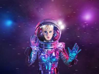 Katy Perry, presentadora de los VMAs 2017