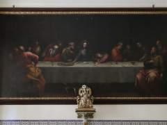 Descubren un cuadro inédito de Juan de Alfaro, discípulo de Velázquez