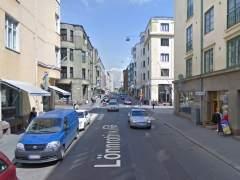 Un muerto y varios heridos por un atropello múltiple en Helsinki