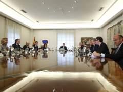 El Gobierno remodela la estructura de cuatro ministerios