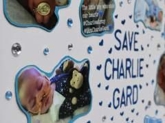 Muere el bebé Charlie Gard