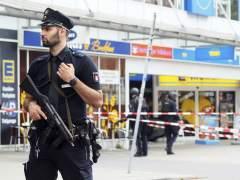 Un muerto y varios heridos por un ataque con cuchillo en Hamburgo
