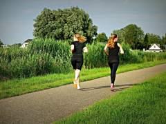 El 60% de los españoles reconoce que realiza poco deporte