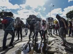 La oposición venezolana convoca protestas para este domingo