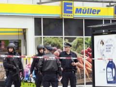 """El atacante de Hamburgo es un """"islamista con problemas psicológicos"""""""