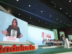 Congreso socialista andaluz