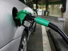 Los precios de los carburantes siguen al alza y suman 5 semanas de subidas