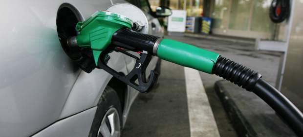 Los precios de los carburantes siguen al alza y suman cinco semanas de subidas