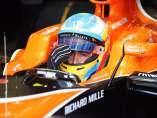 Fernando Alonso Silverstone Gran Premio Gran Bretaña
