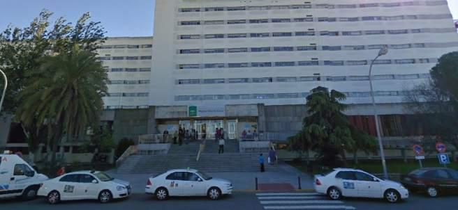 Hospital Infanta Elena