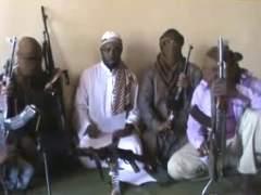 Milicianos Boko Haram