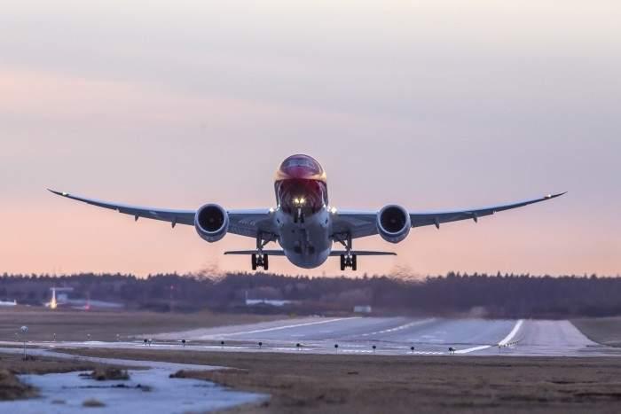Norwegian ofrecerá vuelos de Madrid a Nueva York y Los Ángeles a partir de julio de 2018