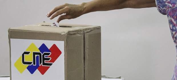 Elección de la Constituyente