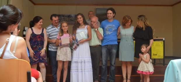 Concurso de Relatos Arsenio Escolar