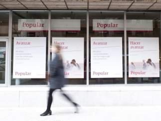 La Audiencia Nacional estudia un nuevo recurso por la compra del Popular por el Santander