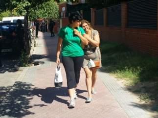 Desahucio en Alcalá de Henares