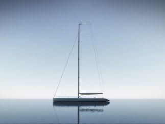 'Yacht Concept' de Peugeot