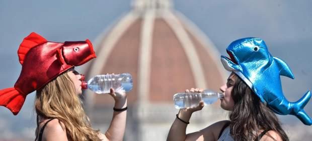 Calor en Florencia