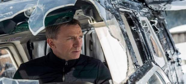 Daniel Craig, sobre su regreso como James Bond: