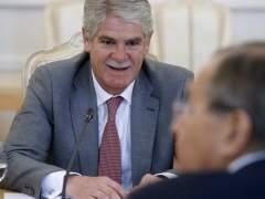Exteriores convoca al embajador de Venezuela