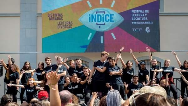 Festival Índice