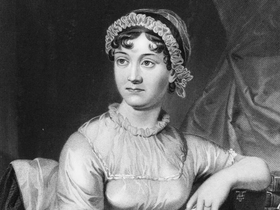 Jane Austen, una escritora a través de 41 objetos