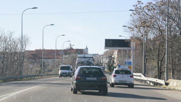 Carretera, Tráfico, Coches, DGT, Circulación