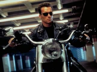 1991: 'Terminator 2'