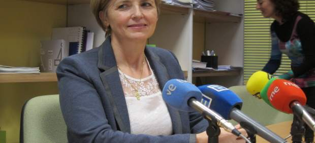 Luisa Pérez.
