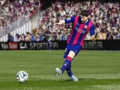 Messi, videojuego