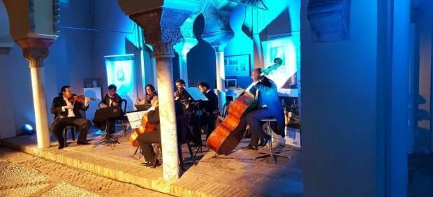 Ciclo de conciertos 'Julio Musical'