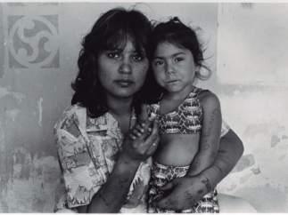De la serie Mujeres presas, 1991/93