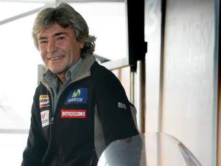 Fallece Ángel Nieto
