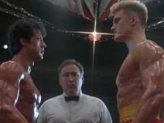 Sylvester Stallone comparte un póster de 'Creed II'