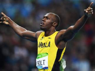 """El Burton Albion, un equipo inglés de fútbol, """"interesado"""" en hacer una prueba a Usain Bolt"""
