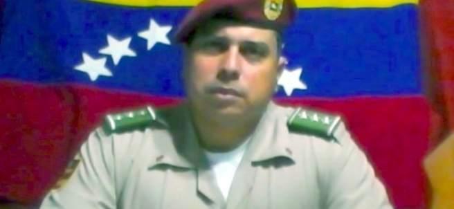 Juan Carlos Caguaripano Scott