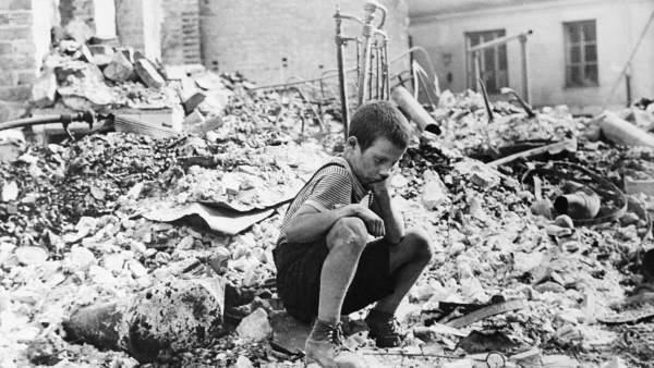 Polonia en la II Guerra Mundial