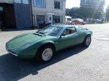 Maserati Merak de Dodi Al-Fayed