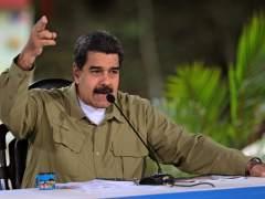 Nicolás Maduro, involucrado en el escándalo Odebrecht