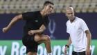Madrid y United se disputarán la Supercopa de Europa