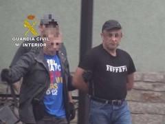 Detención del líder de Kemerovo