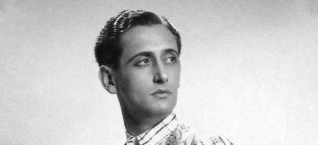 El cantante argentino Manuel de Molina