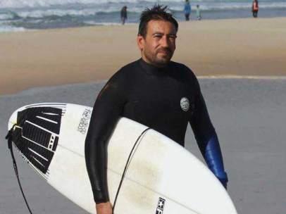 Víctor Moyano