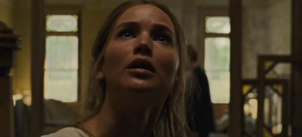 Jennifer Lawrence en