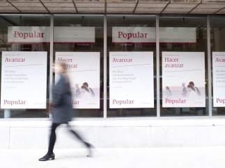 Banco Santander vende el 51% de la cartera inmobiliaria de Popular al fondo Blackstone