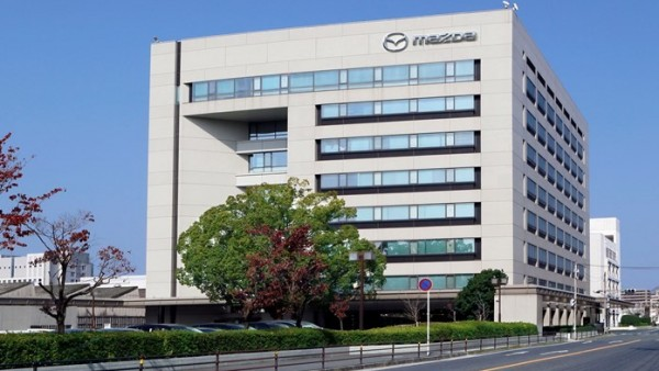 Central de Mazda
