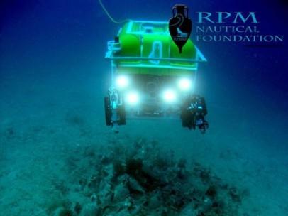 Operación de la RPM Nautical Foundation
